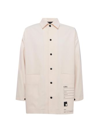 Casaco-Worker-Off-White