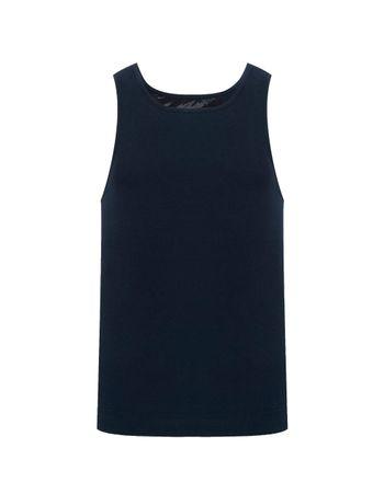 Camiseta-de-Algodao-Preta