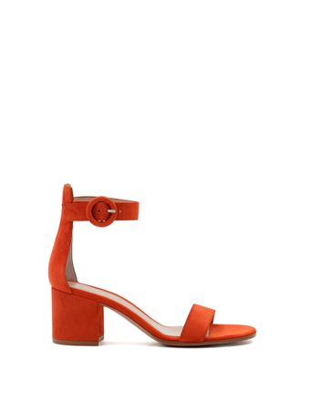 SANDALIA-SHOES-CAMOSCIO-ORANGE-ORANGE