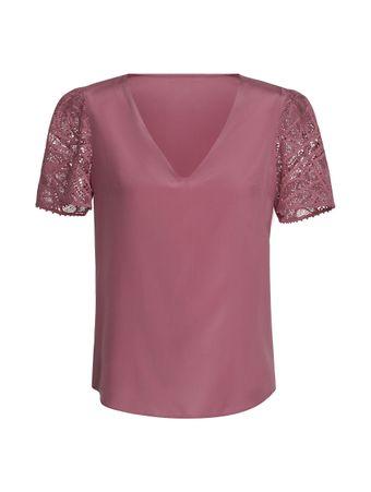 Camiseta-Basic-Rosa
