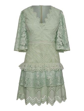Vestido-Luciana-Verde