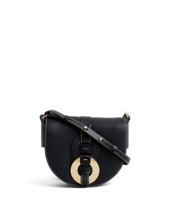 BOLSA-SADDLE-BLACK