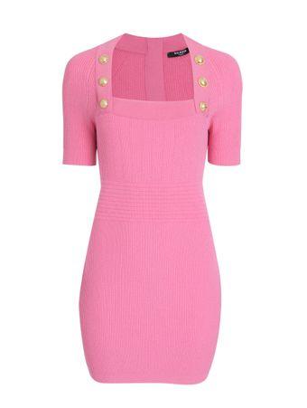 Vestido-Curto-Pink