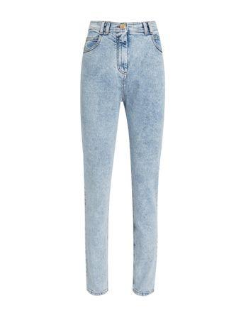 Calca-Jeans-Shinny-Azul
