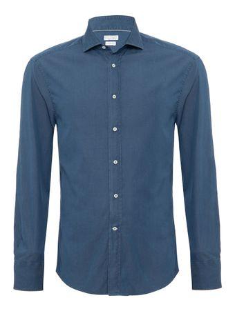 Camisa-Basica-Azul