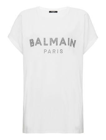 Camiseta-Strass-Branca