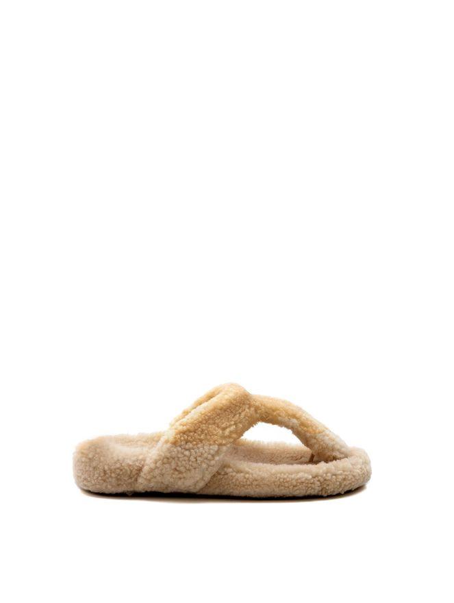 SANDALIA-RELAX-FLAT-FOOTBED-CREAM
