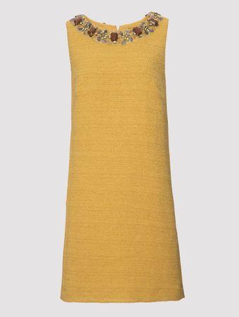 Vestido-Curto-Amarelo-38-FR