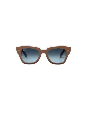 Oculos-de-Sol-Retangular-Nude