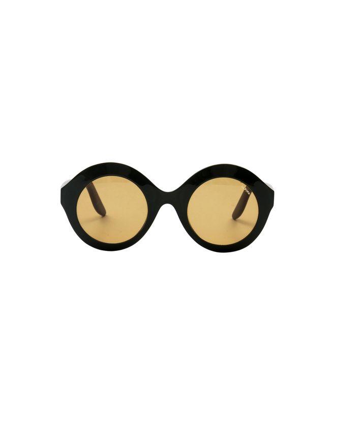 Oculos-de-Sol-Redondo-Verde