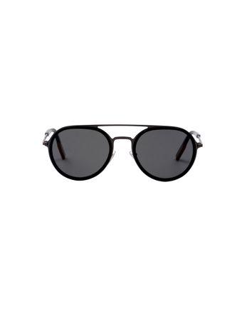 Oculos-de-Sol-Aviador-Prateado