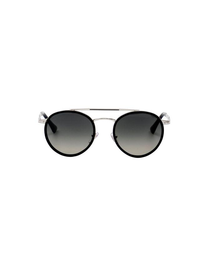 Oculos-de-Sol-Redondo-Prateado
