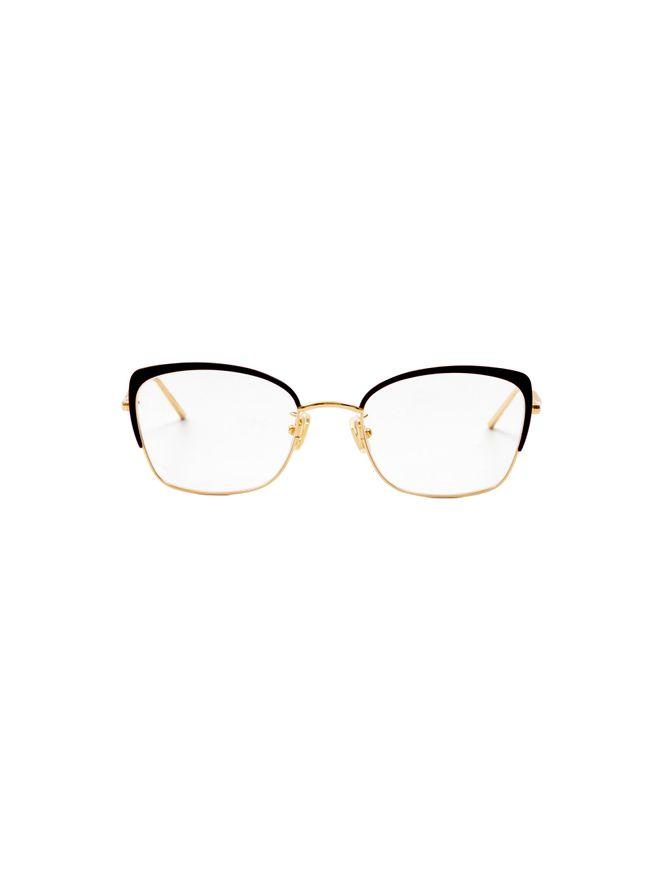 Armacao-de-Oculos-Gatinho-Dourada