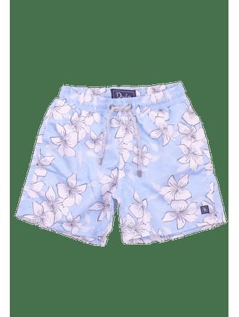 Short-Nylon-Floral