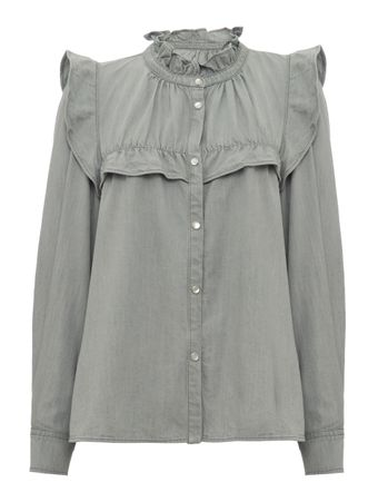 CAMISA-FEMININA-IDETY-LIGHT-GREY