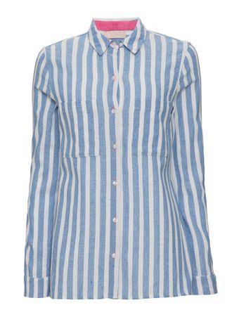 Camisa-Buongiorno-Ragazza-Listrada