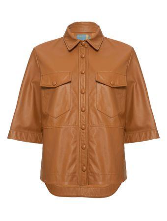 Camisa-Kubo-Marrom