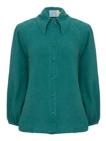 Camisa-Genki-Verde