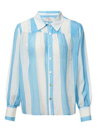 Camisa-Listra