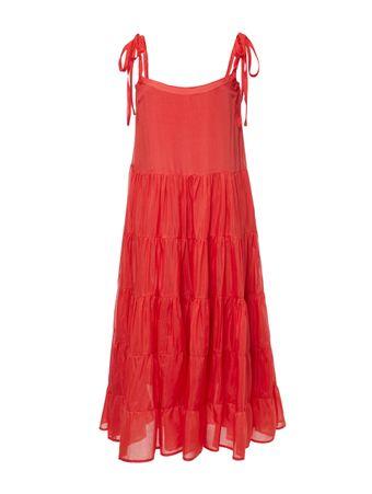 Vestido-Comporta-Vermelho