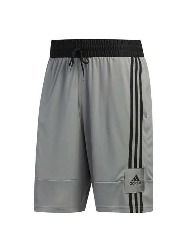 SHORT-ADIDAS-CF-3G-SPEED-X-M-FT5881-Q420---CINZA-PTO--FT5881