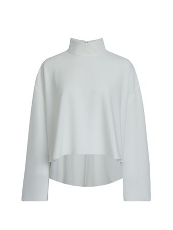 BLUSA-C--CAPA-CREPE-WAY-OFF-WHITE-OFF