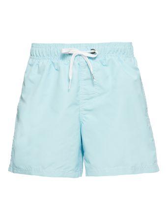 Short-de-Banho-Kids-Vintage-Azul