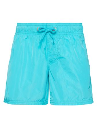 Short-de-Banho-Kids-Cornflower-Azul