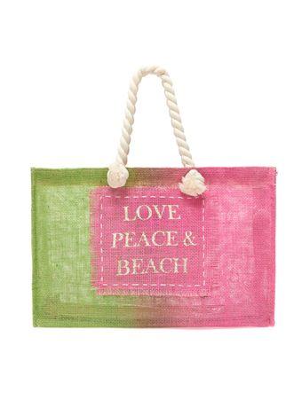 BOLSA-JUTA-LOVE-PEACE-E-BEACH-VERDE-PINK
