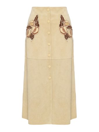 Saia-Longa-Skirt-Light-Camel