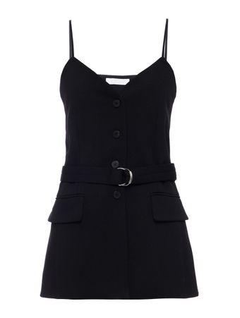 Blusa-Top-Black