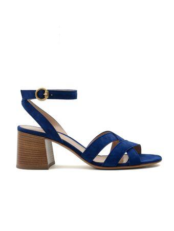 Sandalia-Camurca-Azul