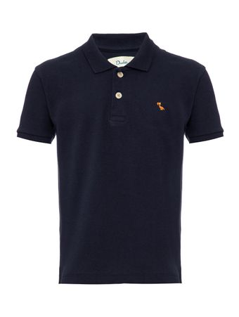 Polo-Kids-Azul