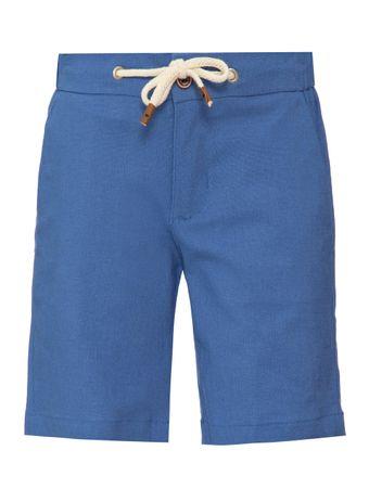 Bermuda-Kids-Linho-Azul