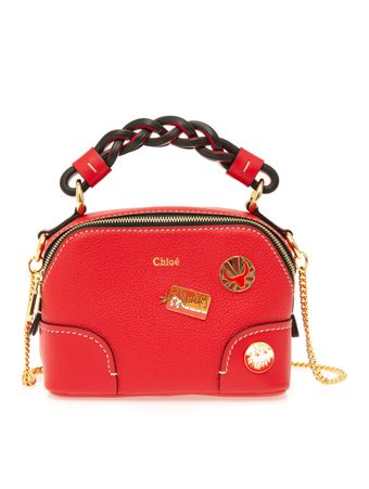 BOLSA-SHOULDER-BAGS-JUICY-RED