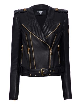 JAQUETA-SHORT-LEATHER-PERFECTO-JACKET-W--0PA-BLACK