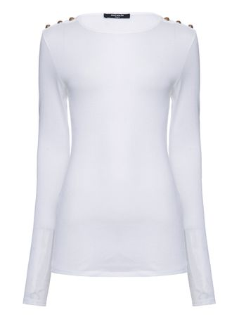 BLUSA-LS-JERSEY-SHIRT-W--BUTTONS-0FA-WHITE