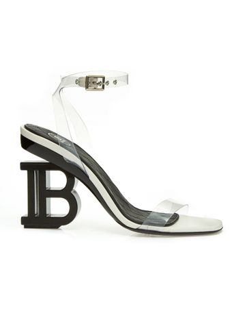 SANDAL-NINE-PVC---CALFSKIN-LEATHER