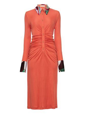 VESTIDO-LONGO-DRESS-DRESS-ROSA-MATTONE