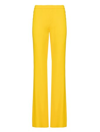 CALCA-TROUSERS-TROUSERS-GIALLO