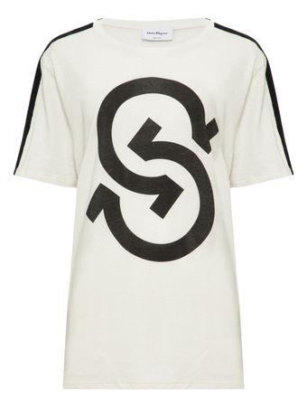 Camiseta-Gancini-Branca