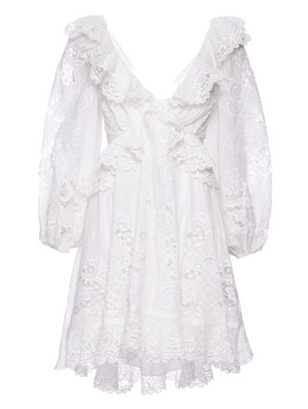 Vestido-Curto-Lulu-Scallop-Mini-Dress-Ivory