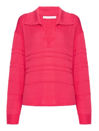BLUSA-POLO-WEEK-END-CHICLETE-PINK