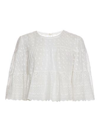 BLUSA-HAUT---TOP-WHITE