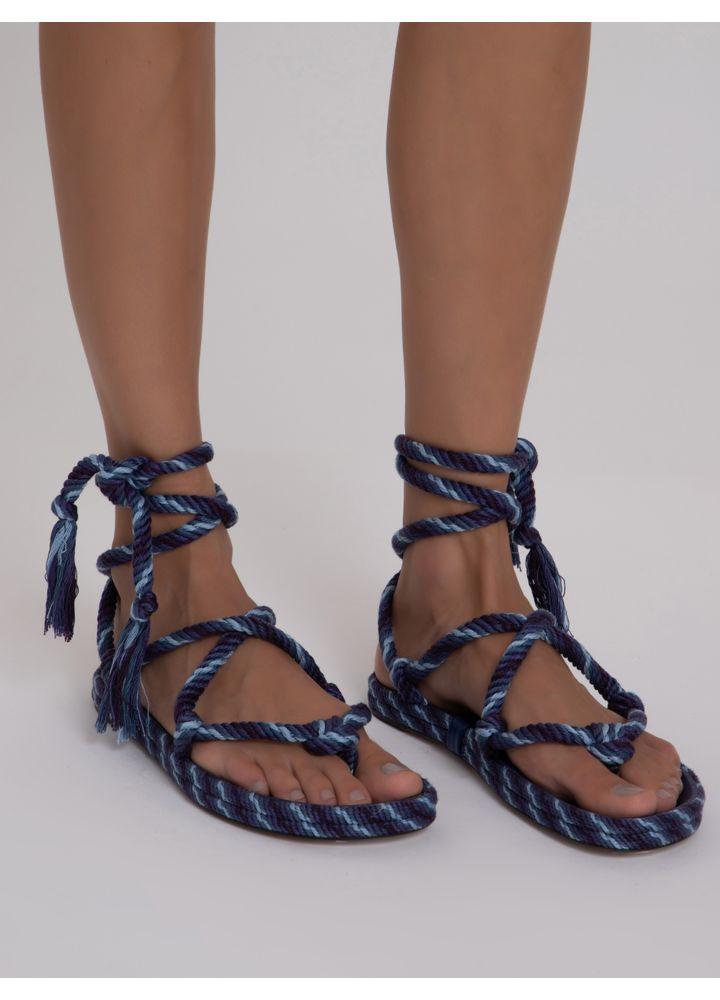 SANDALIA-SANDALES-BLUE