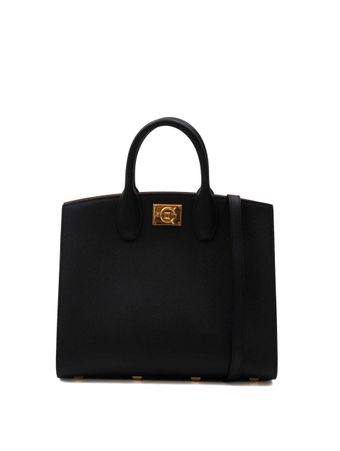 BOLSA-ALCA-THE-STUDIO-BLACK