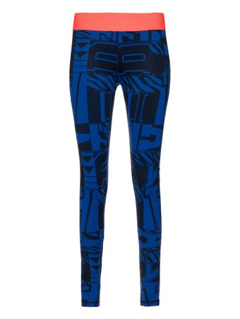 Legging-Alphaskin-Estampada