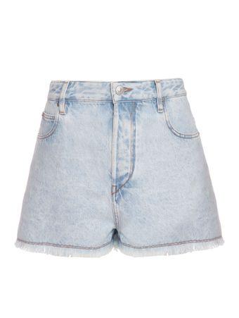 Short-Jeans-Azul