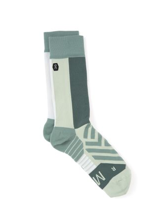 W-MEIA-HIGH-SOCK-MINERALWHI-UNICA
