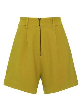 Short-Saia-Amarelo